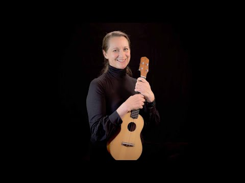 Your First Ukulele Lesson! A Beginner's Guide to Playing Ukulele by Heidi Swedberg