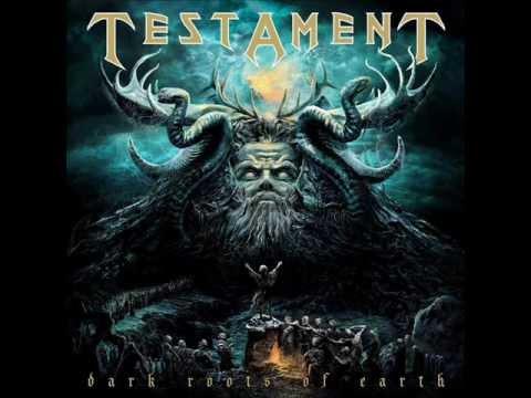 Клип Testament - Rise Up