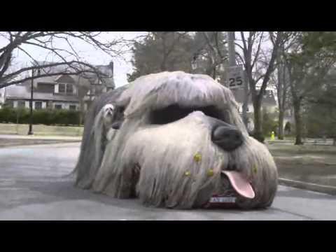 TV Spot  Febreze Car Vent Clips  Pet Odors  Are You