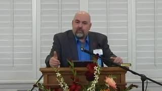 Matt Dillahunty makes the Preacher feel moronic in this debate about God