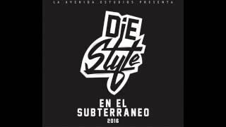 01- En El Subterraneo - Diestyle Ft Dj Showda (Prod. La Avenida Estudios) (BreackBeats)
