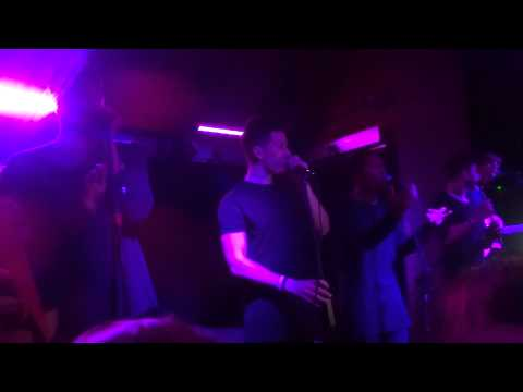 Concept - Radioactive @ View My Gigs Leeds