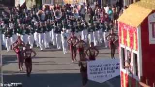 Nogales HS - Everybody