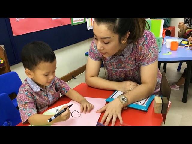 Sekolah Ciputra Highlights Semester 1 2017/2018