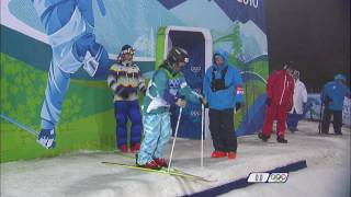 Freestyle Skiing Women Moguls Final | Vancouver 2010