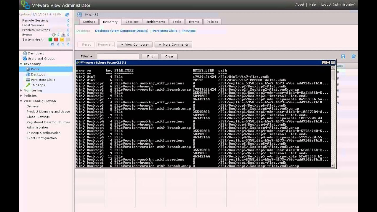 VMworld 2012 - VAAI NFS Fast Copy = Accelerated View and vCD on EMC VNX and  Isilon