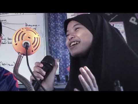 Syafa Wany & Ku Faiz - Takkan Kembali (Cover Hashmitha Selvam)