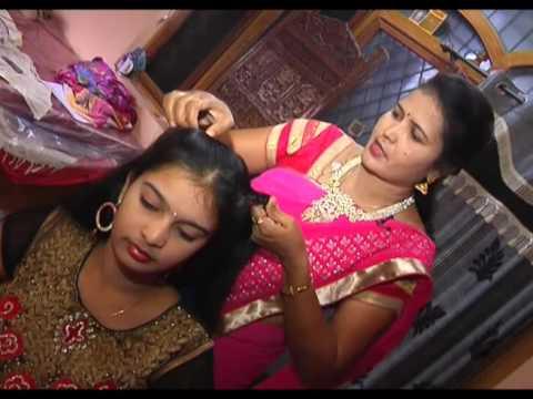 Siga singaaram-4 (Hair style videos by eenadu.net)