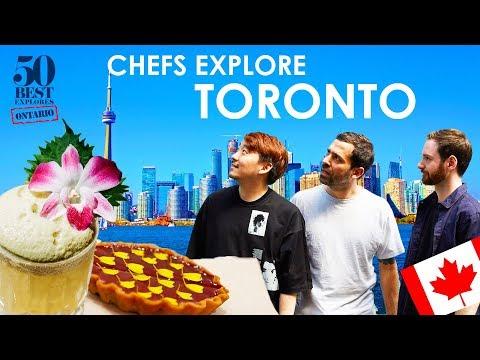 Where To Eat In Toronto? - 50 Best Explores Ontario