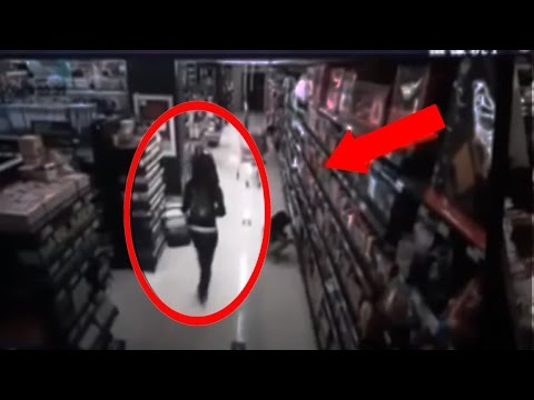 Thumbnail: 5 People With Superpowers Caught On Tape