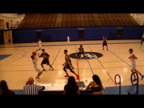 TJ vs Alameda High School 12 15 16