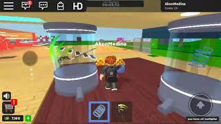 Roblox (4 joueurs super-héros Tycoon)