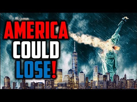 BREAKING NEWS: AMERICA Could LOSE WW3!! - China & Russia Growing Threat 2019!