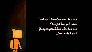 Doa Seorang Kekasih~Conny Dio & Wisnu