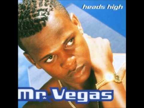 Mr Vegas - Heads High