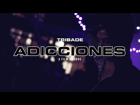 TRIBADE - Adicciones [Videoclip] (Las Desheredadas 2019) [Prod. Josh186]