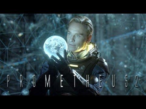 'Prometheus 2' Moving Forward