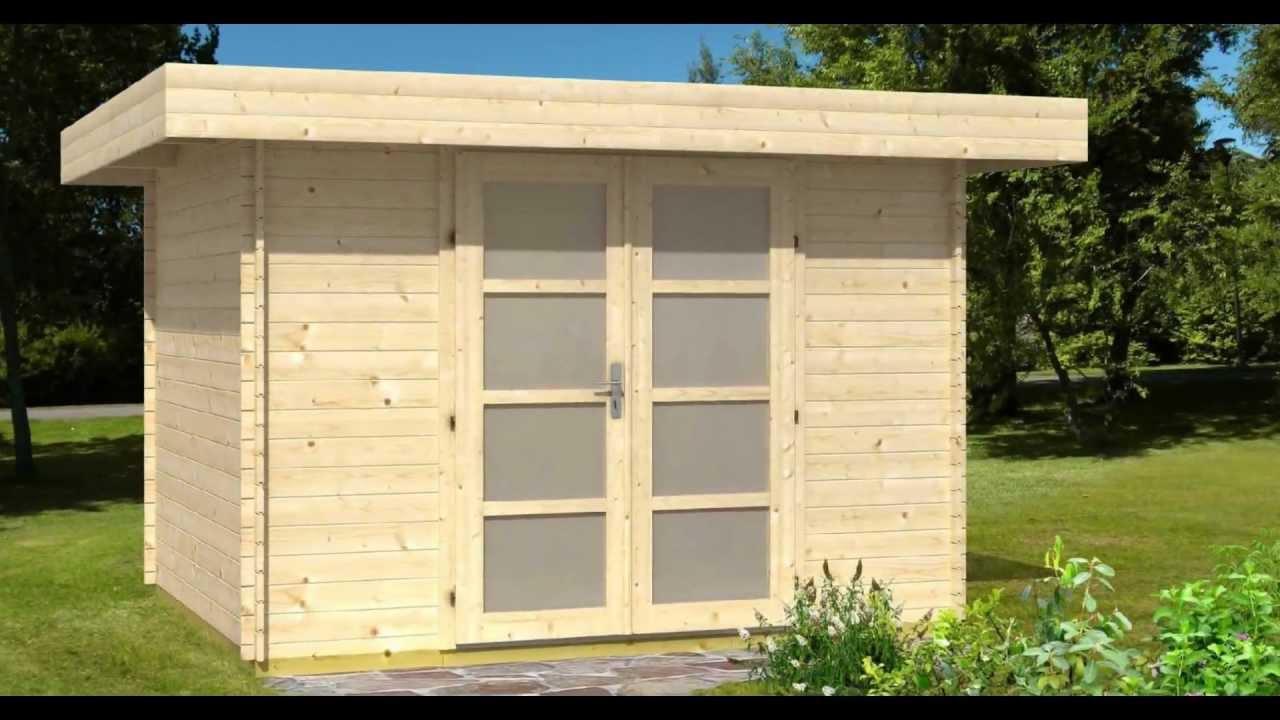 Casette italia presenta casette in legno bungalow in for Casette italia
