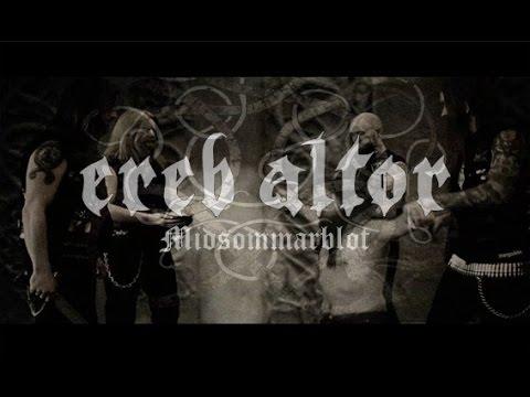 Клип Ereb Altor - Midsommarblot