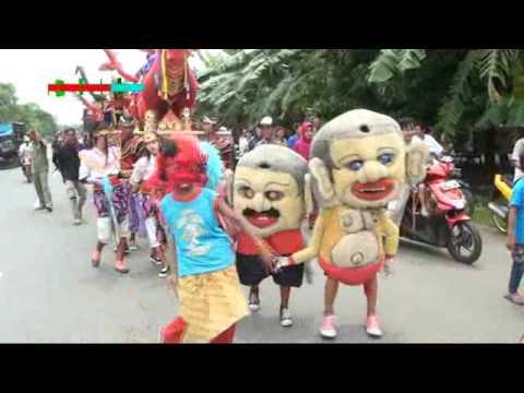 singa depok kris nada '' WAKYU WAKYU ''2016/2017