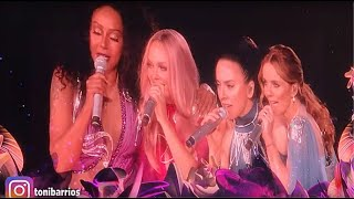 Spice Girls Spice World 2019 Live In Wembley 15 June Full Concert from screens.mp3