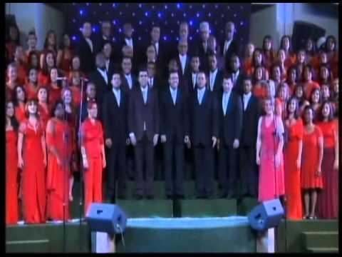 cantatas de natal gospel