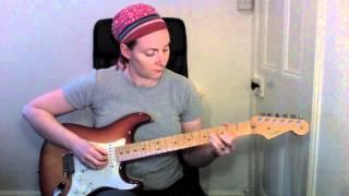Fab Stomp Rockschool guitar grade 1 2012-2018
