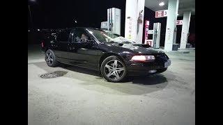 Dodge Stratus / Chrysler Cirrus / спорт , самая спортивная машина , самая красивая...