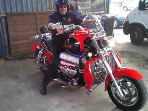 502 Boss Hoss Burnout Related Keywords & Suggestions - 502