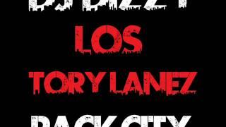 DJ Dizzy Ft Los & Tory Lanez - Swag City (Rack City Remix)