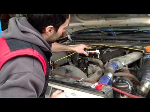 liqui moly diesel purge instructions
