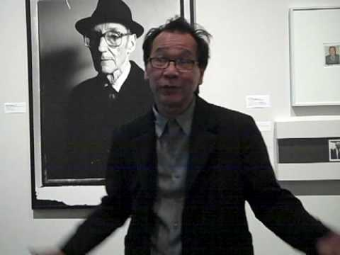 Curator Insights: One Step Big Shot with Larry Fong