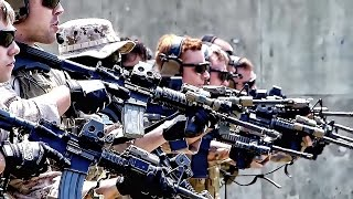 Welcome To The MEU • Recon Corpsman & Force Recon