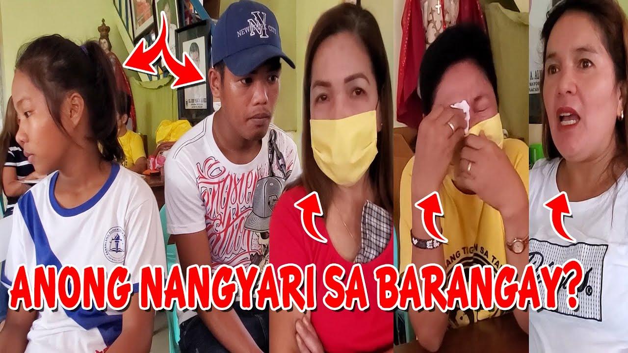 Download Part 8.5  Iniwang Sanggol Heto na Siya Ngayon | Nagkagulo sa Barangay