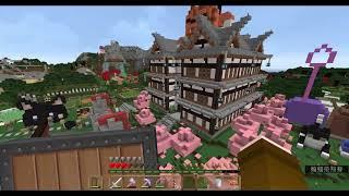 【巧克力0320直播】正義貓貓~百集紀念! Minecraft #2 thumbnail