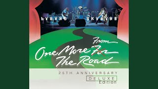 Provided to YouTube by Universal Music Group I Ain't The One (Live ...