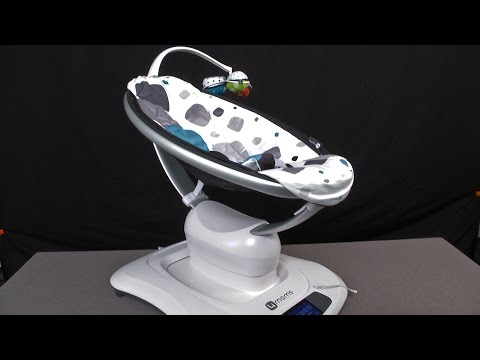 mamaRoo from 4moms