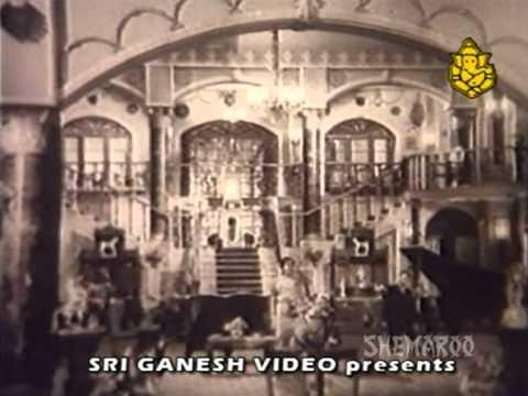 Cheluvada Mudada Ninanta - Rajkumar - Evergreen Romantic Kannada Songs