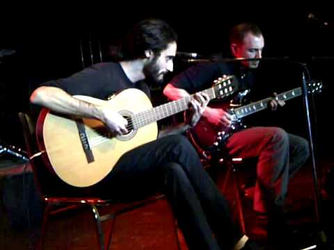 Isle Of Summer LIVE - Musk Ox and Don Anderson (Agalloch) - RARE