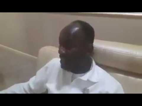 Apostle Johnson Suleiman Speaks On What Will Happen If Arrested