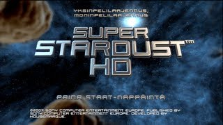 Super Stardust HD Flawless Arcade Normal: TARANIS (Fourth Planet)