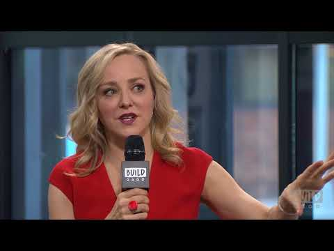 """Geneva Carr Chats About The Inspiration For The CBS Series, """"Bull"""""""