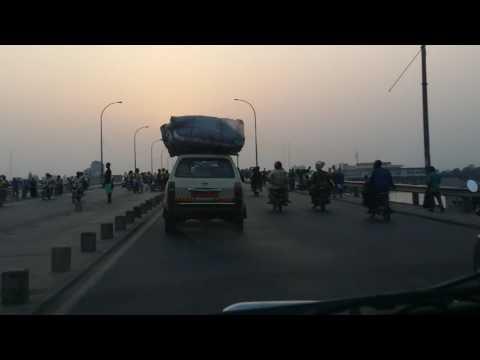 Cotonou une belle ville