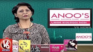 Treatment For Warts Problems |  Anoo's Salon & Clinic Services | Good Health | V6 News