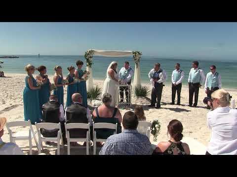 Venice Beach Wedding