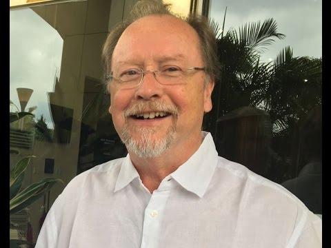 "Prof. Graham Furniss - ""Allah Ɗaya Gari Bambam Interview"" (Freedom Radio, Kano, Nigeria)"