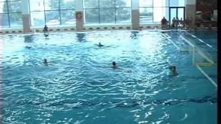 Water Polo Водное поло Moldova (Kishinev) - Ucraine (Sevastopol)