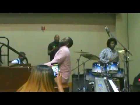 COGIC AIM 🔥🔥🔥 (Musicians Showcase Finale) KEVIN POWELL, JOSIAH MADDOX & TREY