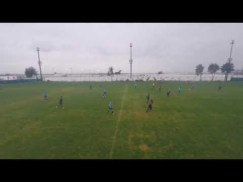 zenit st.Petersburg-Pully Football