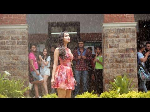Baarish - Half Girlfriend Song | Ash King | Arjun K | Shradhha K | Mohit Suri